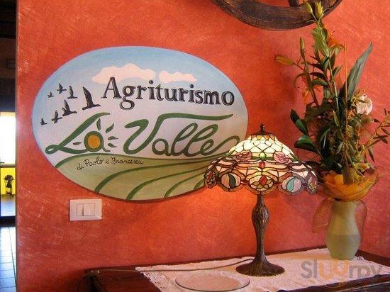 Agriturismo La Valle