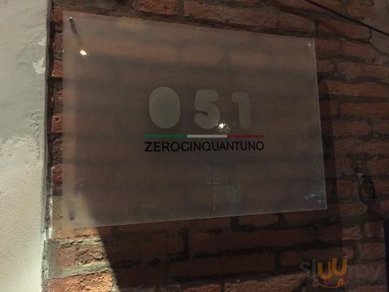 051 - Zerocinquantuno San Lazzaro