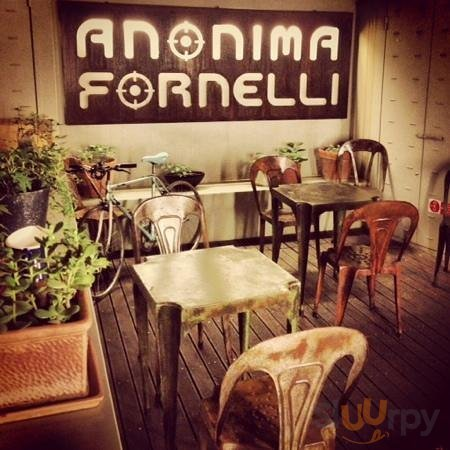 Anonima Fornelli