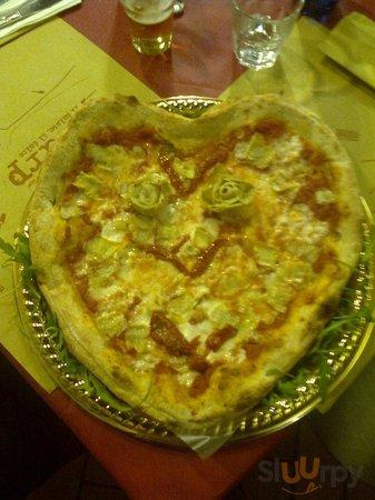 Pizza di San Valentino...\r\n
