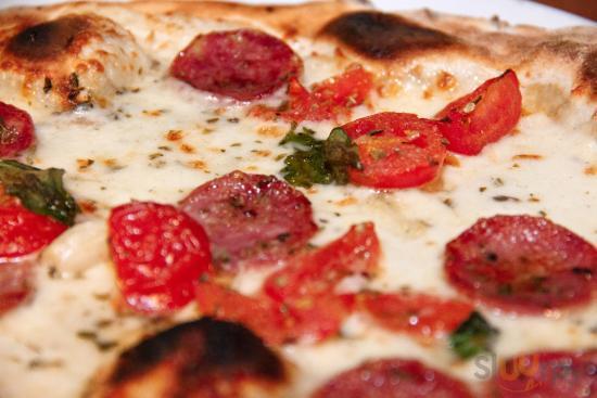 Pizza Cristina