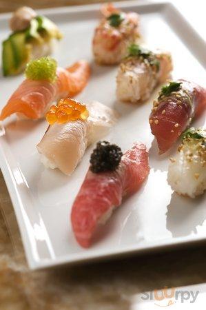 Sushi Zero Misto