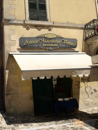 Antica Macelleria Venturi
