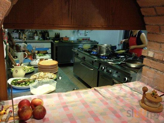 kijkje in de keuken\r\n