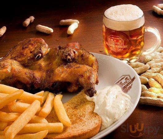 BEFeD Brew Pub Concesio
