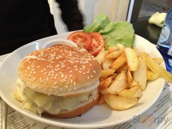 hamburger\r\n