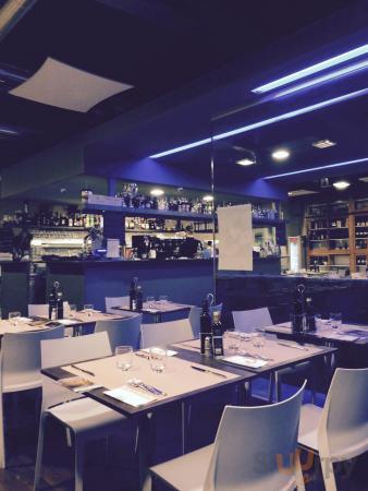 Ferro & Ghisa a Roma - Menù, prezzi, recensioni del ristorante