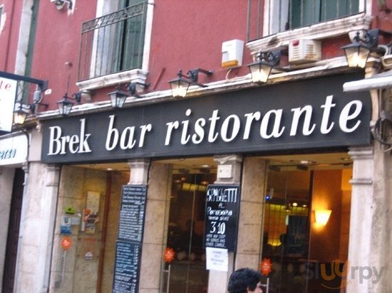 my Favourite restaurant