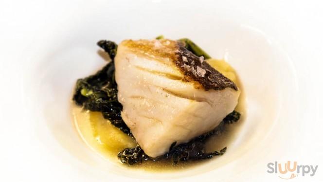 Salotto Culinario Prezzi.Salotto Culinario A Roma Menu Prezzi Recensioni Del