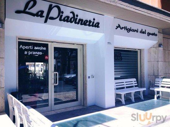 La Piadineria , Artigiani del Gusto
