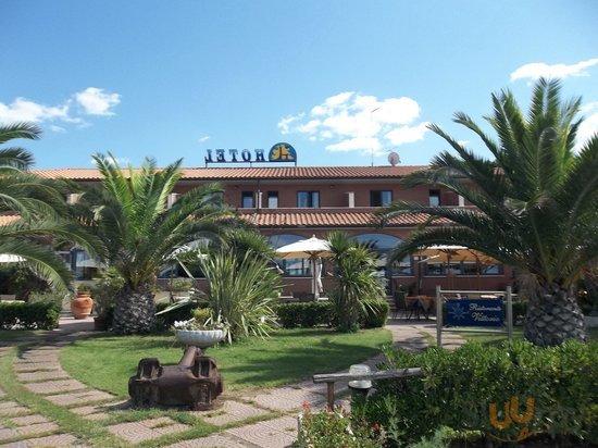 Rist. Vittorio e Hotel Parco delle Cale\r\n
