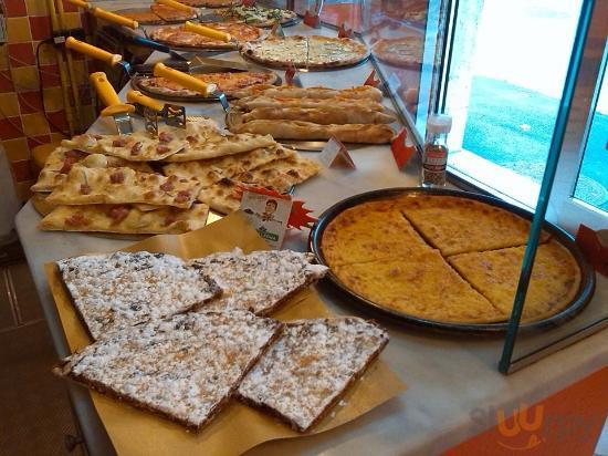Pizzeria Del Villaggio