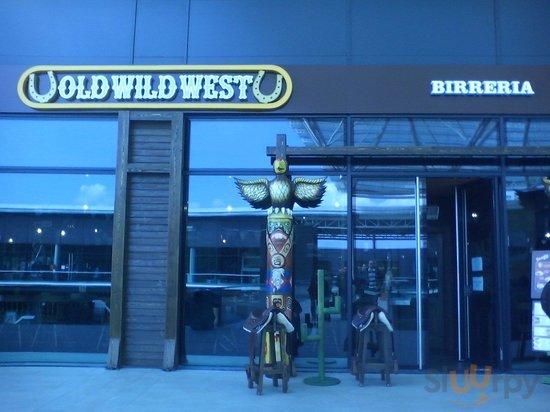 OLD WILD WEST - Parma Cinecity