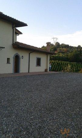 Fresco a pochi km da Prato