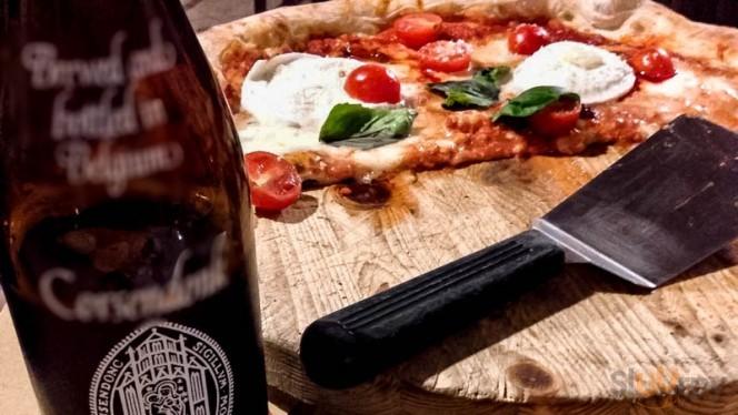 Ristorante Pizzeria Sciuscià