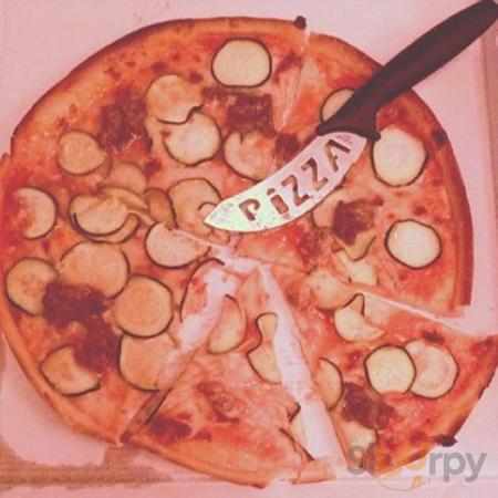 Pizzeria L' Airone Di Casula Onorio