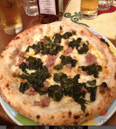 Pizza Carmelo