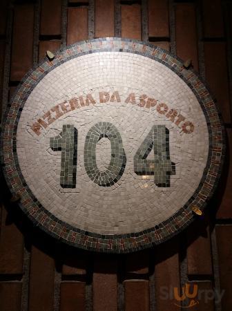Pizzeria Da Asporto 104