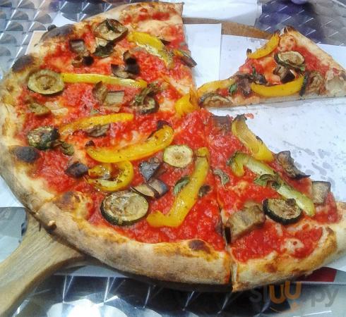 Pizza per due