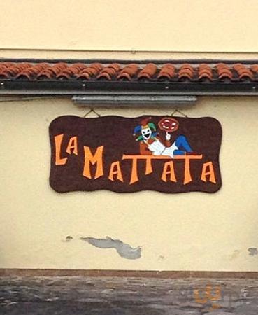 Mattata, Fabriano
