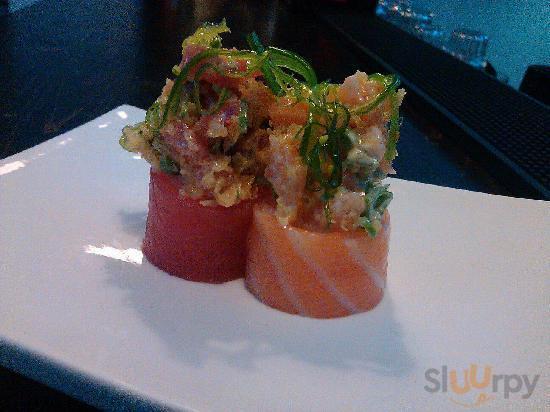 Special Gunkan Sushi