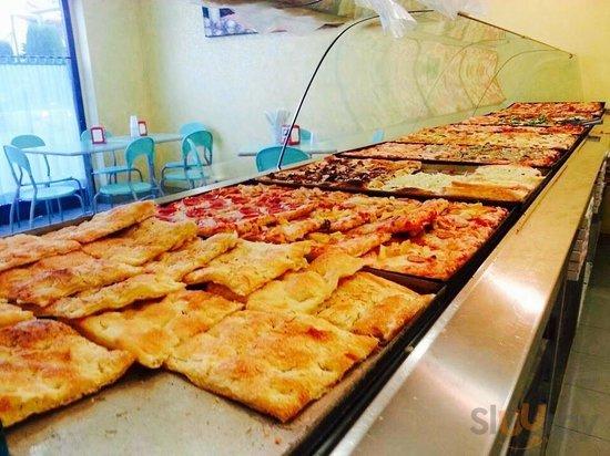 Pizzeria Piadineria Roby's