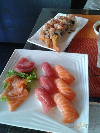 a pranzo