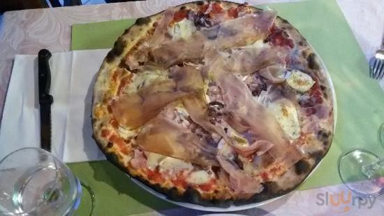 Pizzeria Da Sabrina