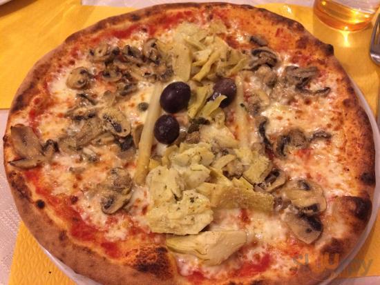Pizza Jazz