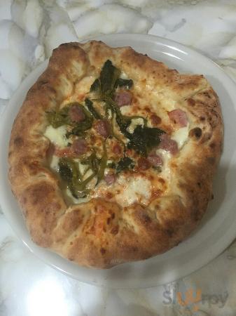 La pizza swep!!!