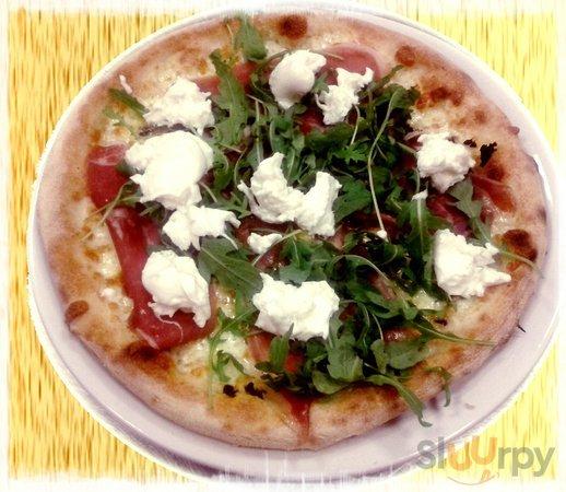 Pizza dei Campioni