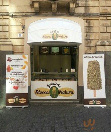 Stecco Natura Catania