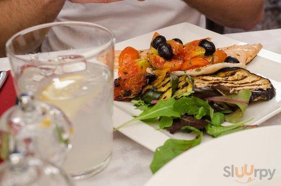 Restaurant Mascalzone Latino