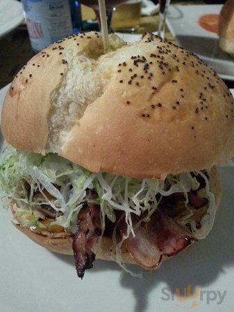 Hamburger Special da 150 g