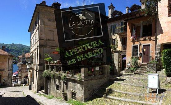 Restaurant & Bistrot La Motta