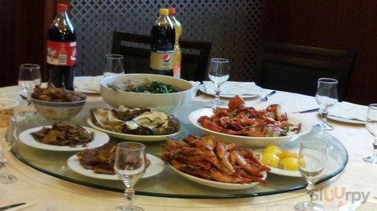 Shanghai Fusion Restaurant