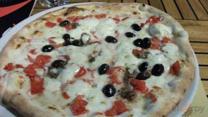 pizza squisita