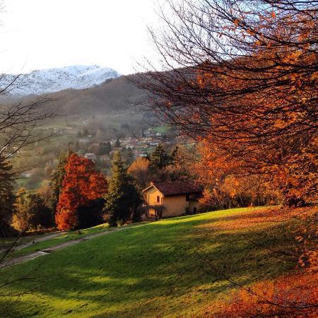 Trattoria Del Parco Della Burcina