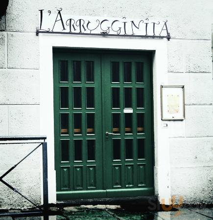 L'arrugginita