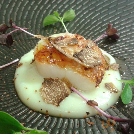 Osteria CasaMàr - ristorante di pesce