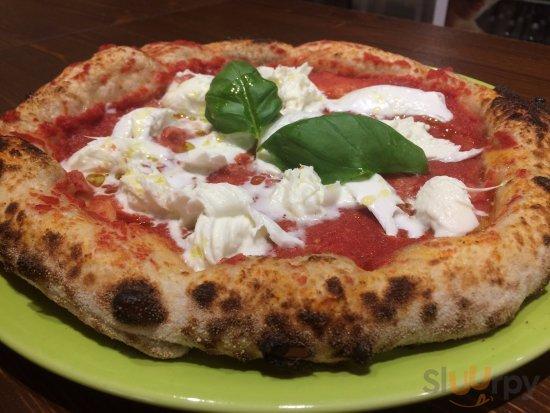 Tatum Hosteria - Pizzeria - Farinata