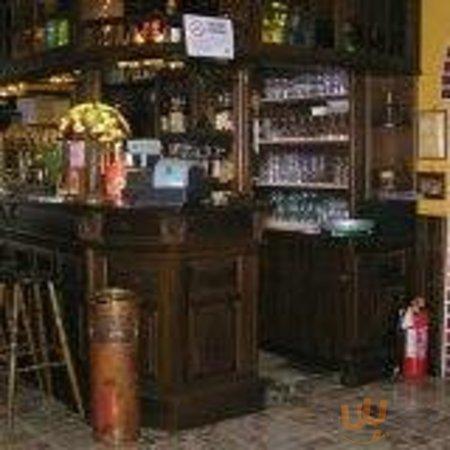 Iron Cutter Pub - Tagliaferro