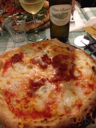 Pizzeria Tennis