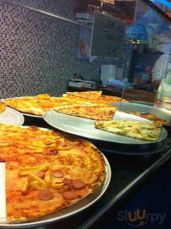 Pizza Mania...