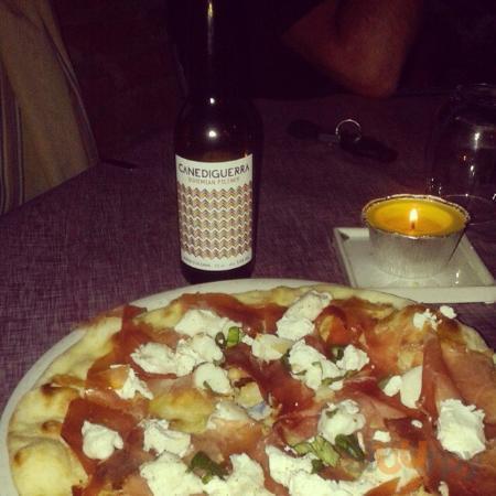 pizzeria la grattarola