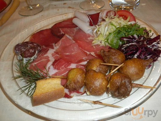 Osteria Roncaiola