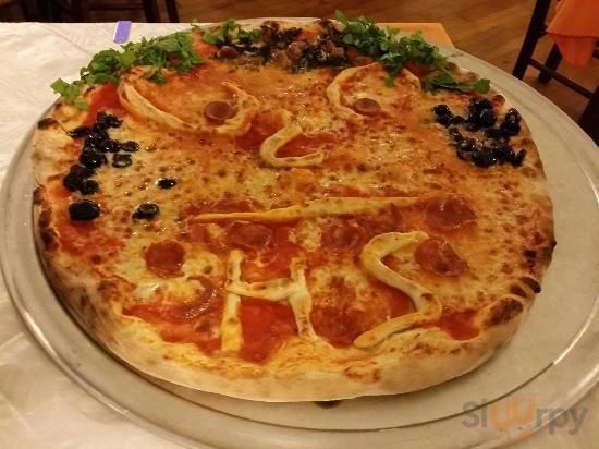 Pizza HS :)