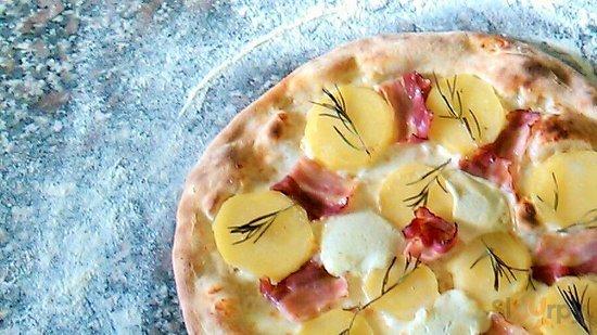 Lo Spuntino Pizzeria Ristorante