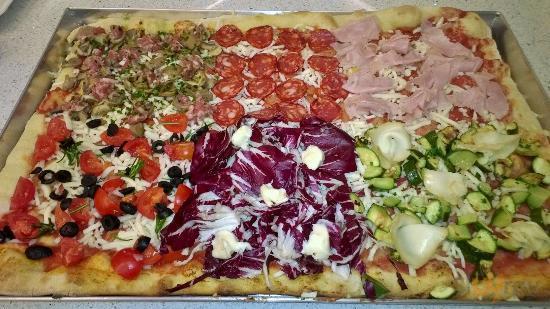 La Pizza D Autore