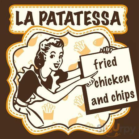 La Patatessa - friggitoria d'asporto